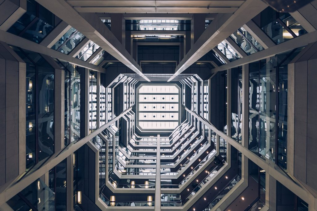 Architectural Infrastructure - infrastructure Agility