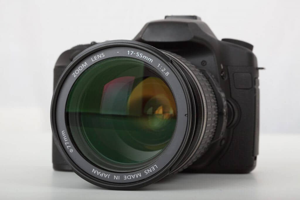 Use camera to focus