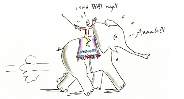 Agile haters want to resist change
