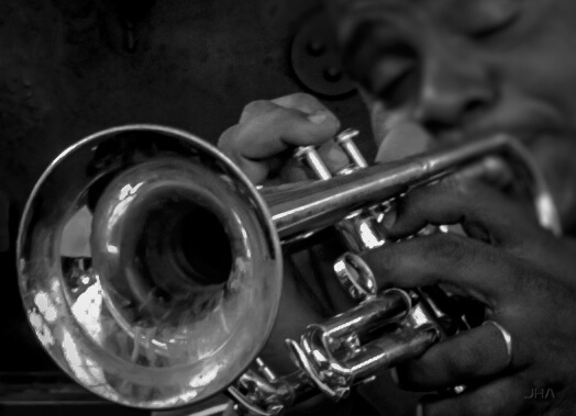Trumpeter, jazz up Writing User Stories
