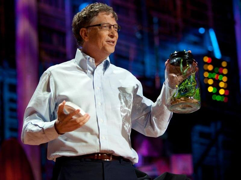 """Ted Talks about Agile, without being """"about Agile"""""""