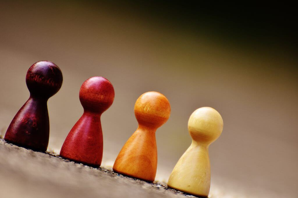 Cross-functional team collaboration means all kinds of people coming together