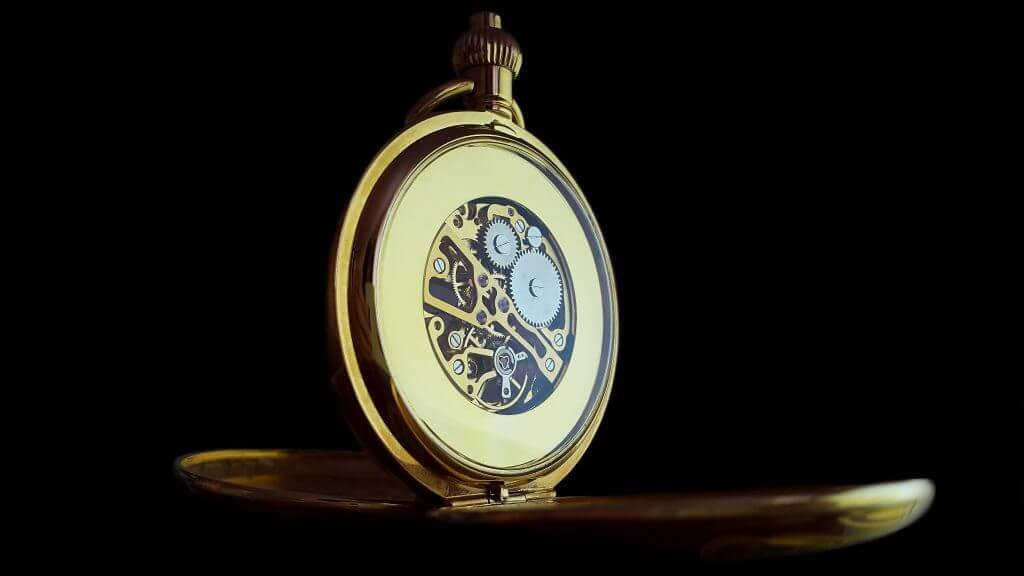 A great Agile system runs as smoothly as the gears of a clock